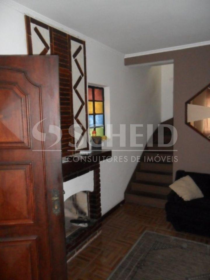 Casa de 3 dormitórios em Jardim Consórcio, São Paulo - SP