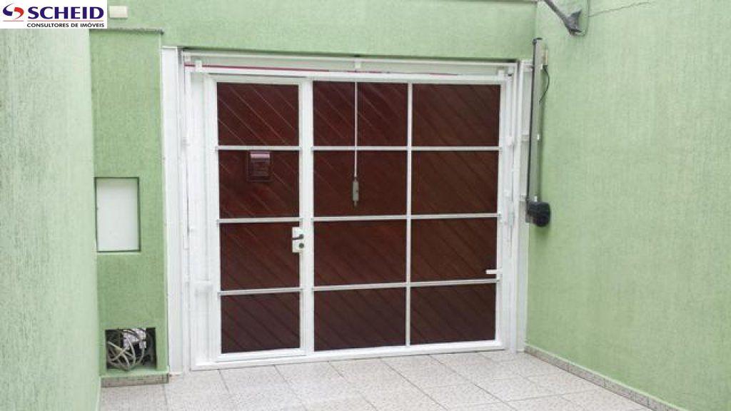 Casa de 3 dormitórios à venda em Vila Missionária, São Paulo - SP