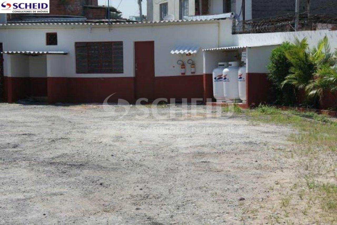 Galpão/depósito/armazém à venda em Vila Marari, São Paulo - SP