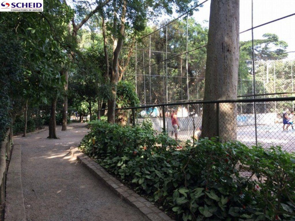 Apartamento de 3 dormitórios em Vila Marari, São Paulo - SP