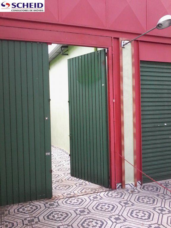 Loja/salão à venda em Jardim Prudência, São Paulo - SP