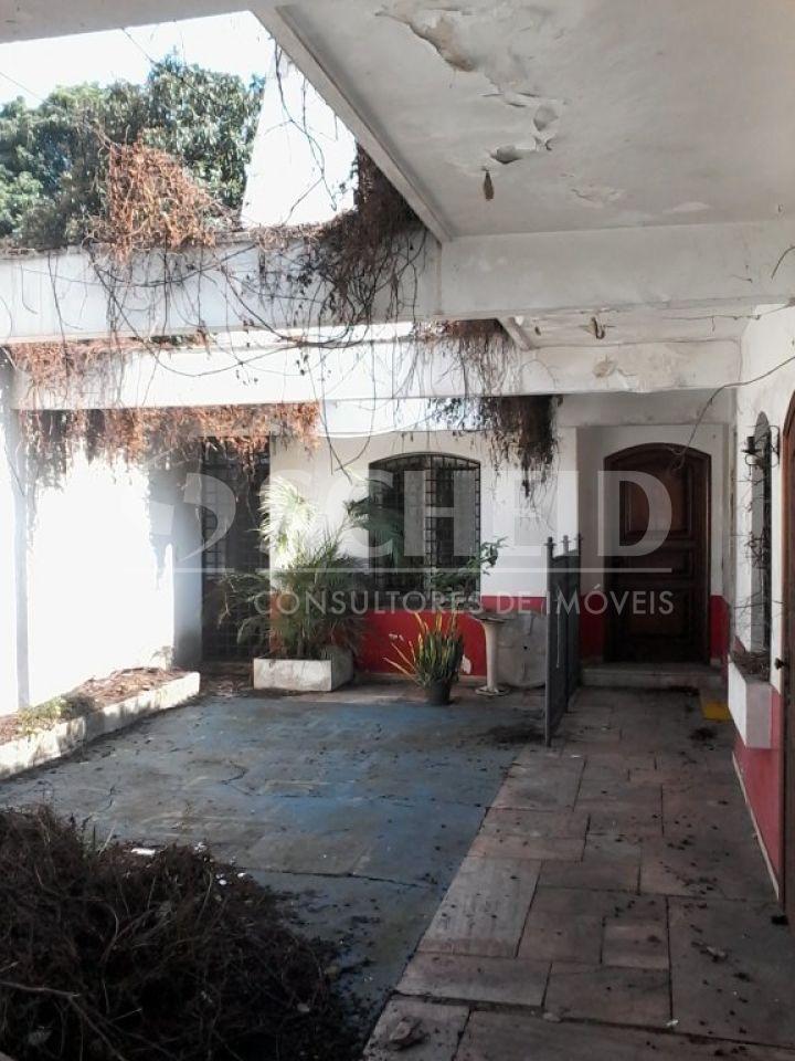 Casa Comercial em Alto Da Boa Vista, São Paulo - SP