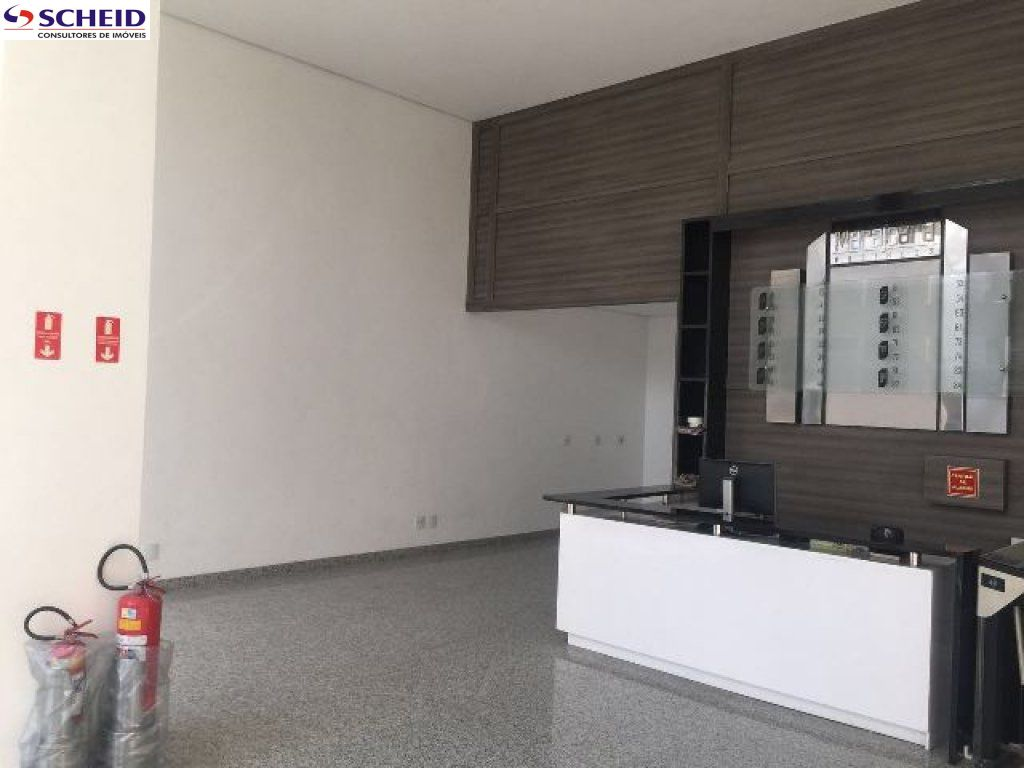 Conjunto Comercial/sala à venda em Jardim Sabará, São Paulo - SP