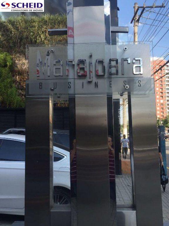 Conjunto Comercial/sala em Jardim Sabará, São Paulo - SP