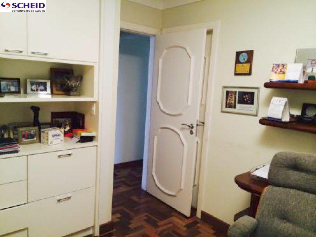 Apartamento de 4 dormitórios à venda em Cidade Dutra, São Paulo - SP