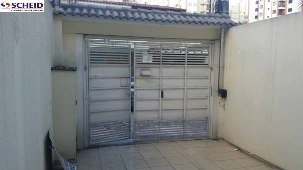 Casa Comercial de 3 dormitórios à venda em Vila Sofia, São Paulo - SP