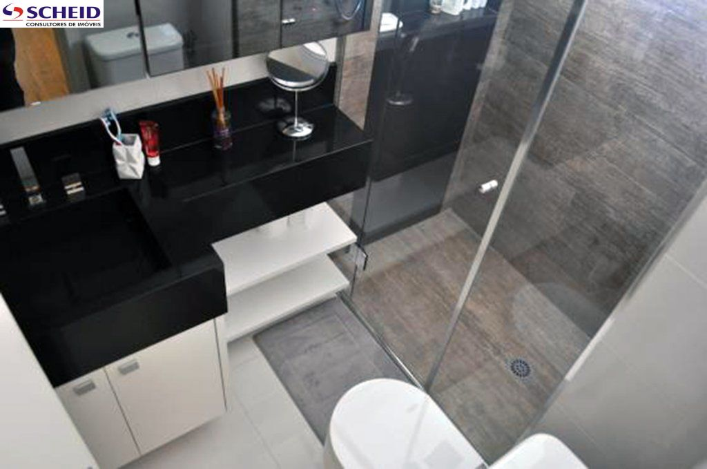 Apartamento de 2 dormitórios à venda em Várzea De Baixo, São Paulo - SP