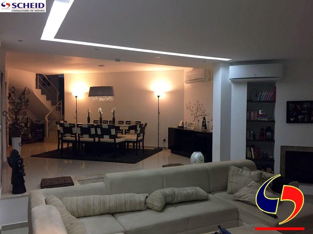 Casa De Condomínio de 4 dormitórios em Jardim Marajoara, São Paulo - SP