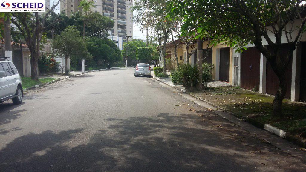 Loteamento/condomínio à venda em Campo Grande, São Paulo - SP
