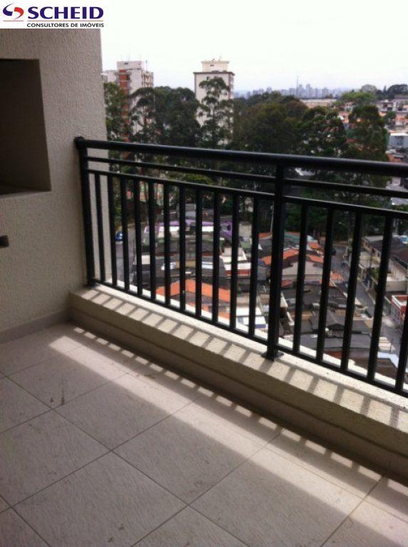 Total Imóveis - Apto 4 Dorm, Jardim Marajoara - Foto 3