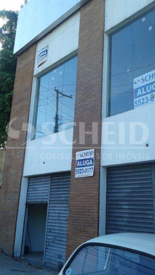 Loja/salão à venda em Jardim Aeroporto, São Paulo - SP