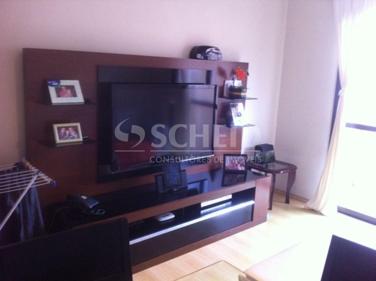 Apartamento de 2 dormitórios à venda em Jardim Primavera (Zona Sul), São Paulo - SP
