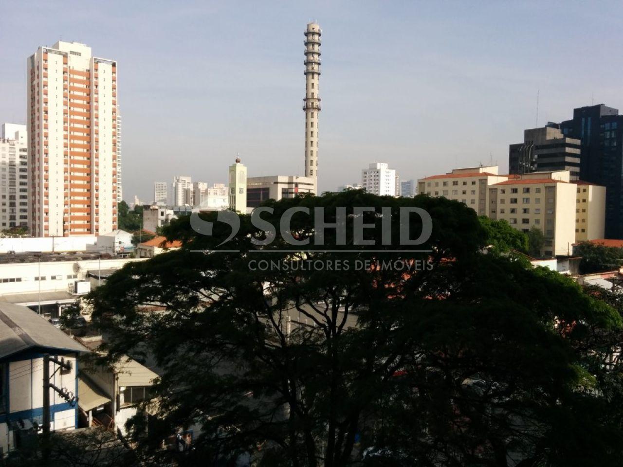 Conjunto Comercial/sala à venda em Brooklin Paulista, São Paulo - SP