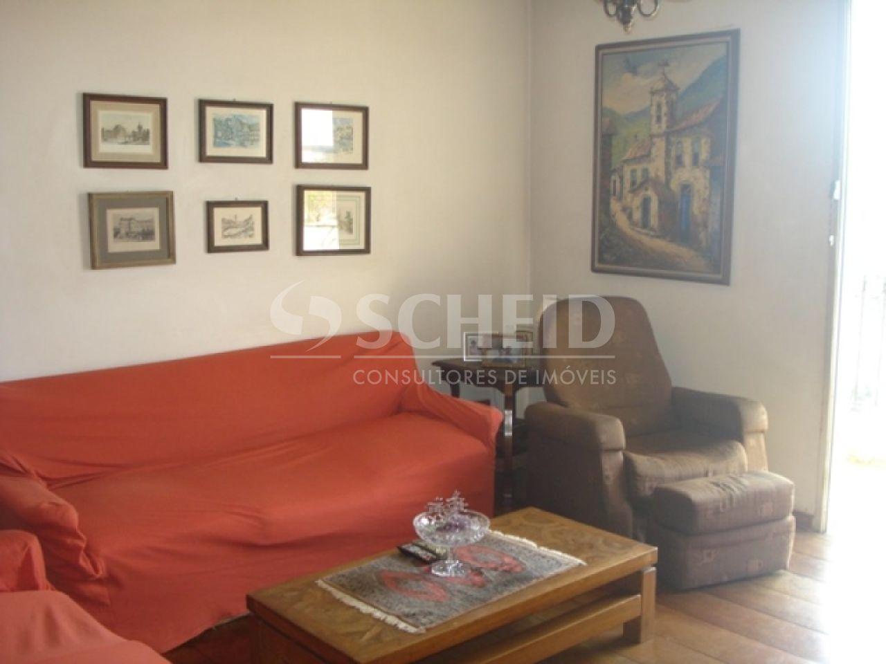 Apartamento de 3 dormitórios à venda em Jardim Aeroporto, São Paulo - SP
