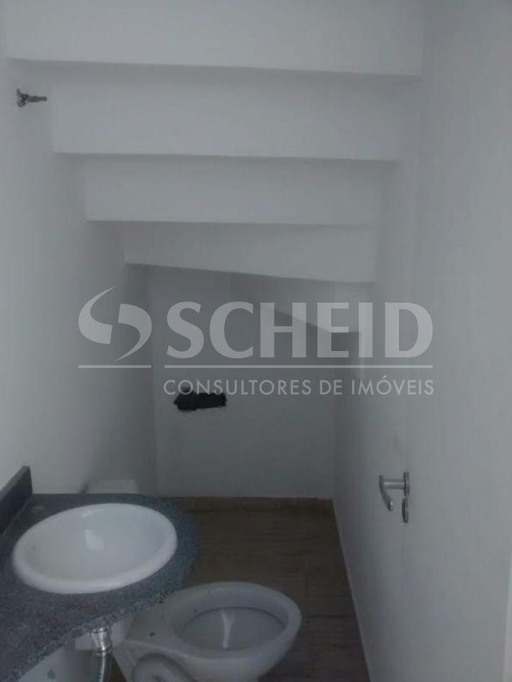 Casa De Condomínio de 3 dormitórios à venda em Vila Dos Andradas, São Paulo - SP