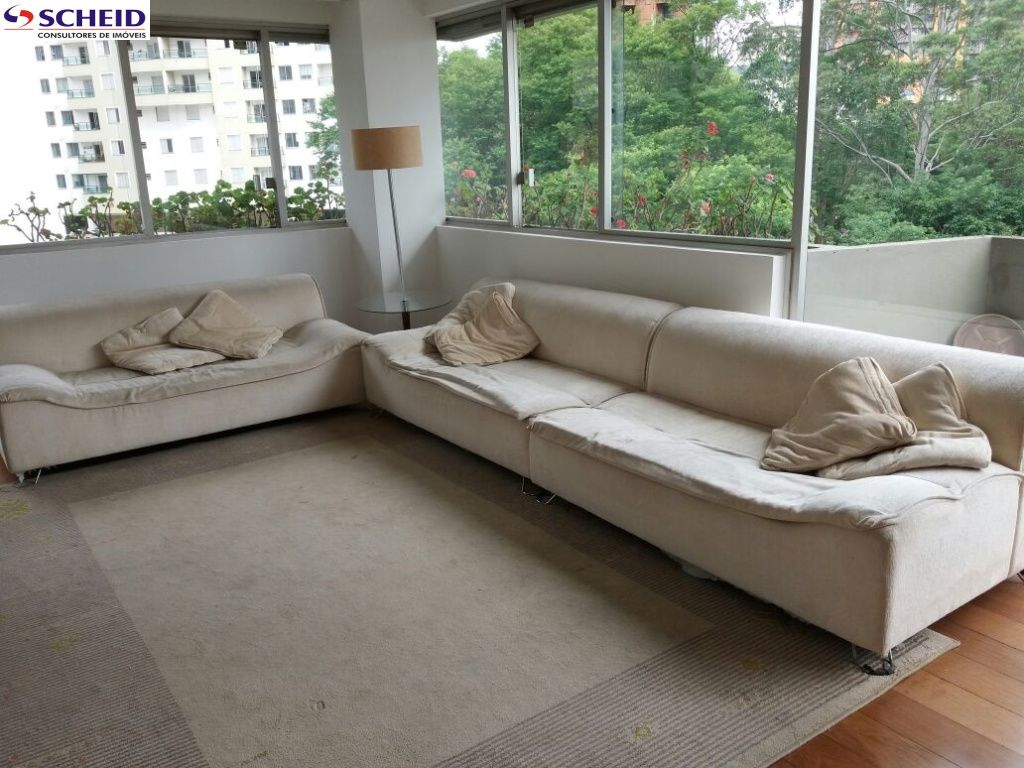 Total Imóveis - Apto 3 Dorm, Morumbi, São Paulo - Foto 2