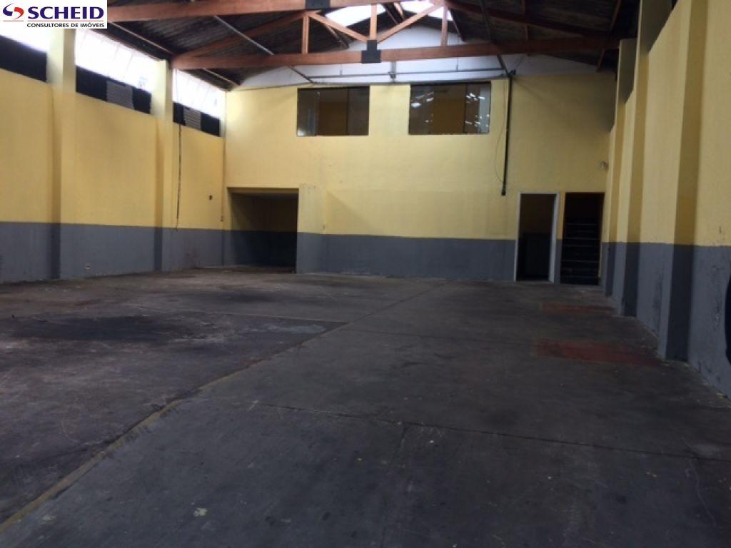 Loja/salão à venda em Campo Belo, São Paulo - SP