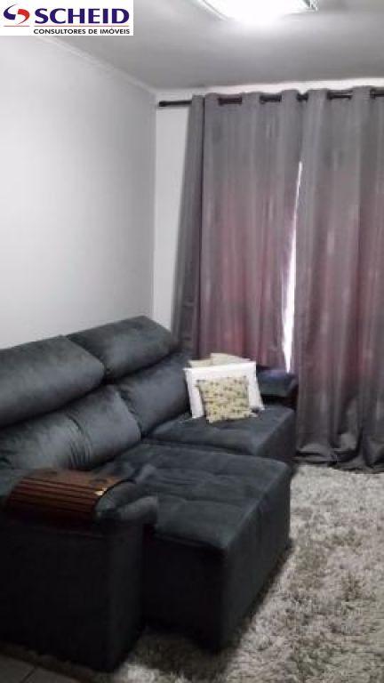 Casa de 3 dormitórios à venda em Jardim São Luís, São Paulo - SP