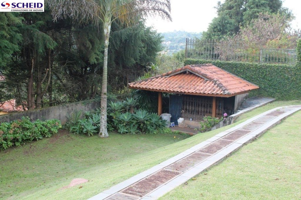 Loteamento/condomínio à venda em Granja Viana Ii, Cotia - SP