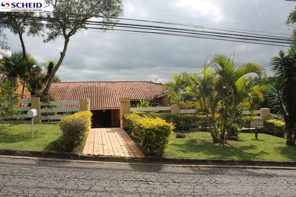 Casa De Condomínio de 3 dormitórios à venda em Granja Viana Ii, Cotia - SP