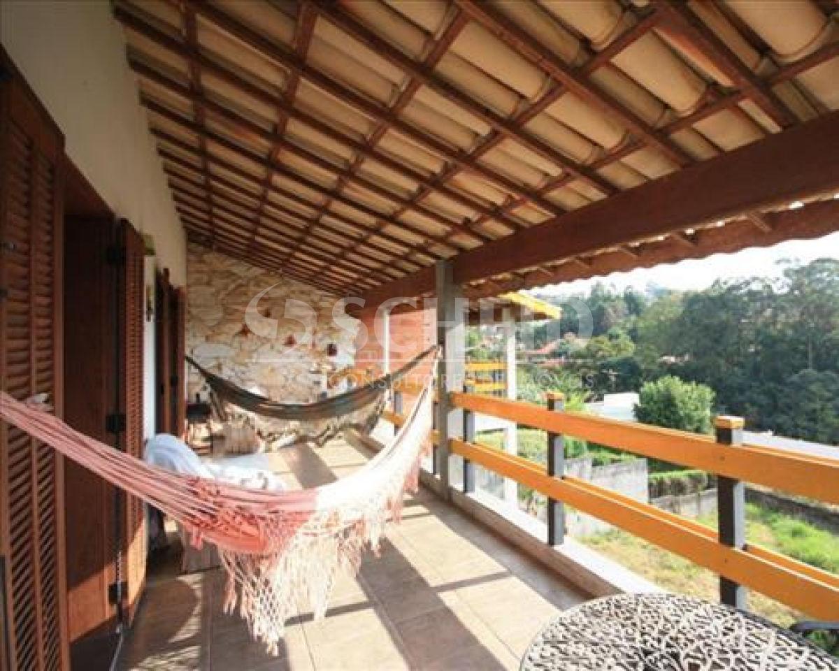 Casa De Condomínio de 4 dormitórios à venda em Granja Viana Ii, Cotia - SP