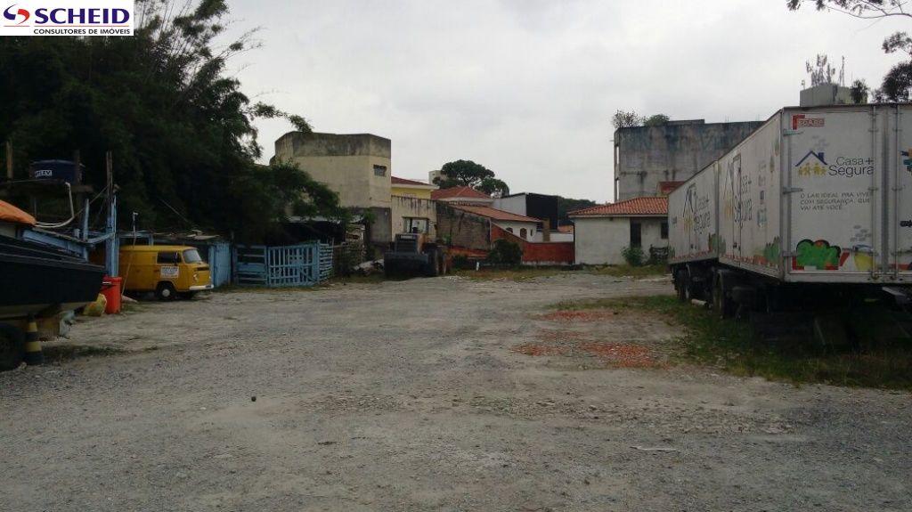 Comercial à venda em Alto Da Boa Vista, São Paulo - SP