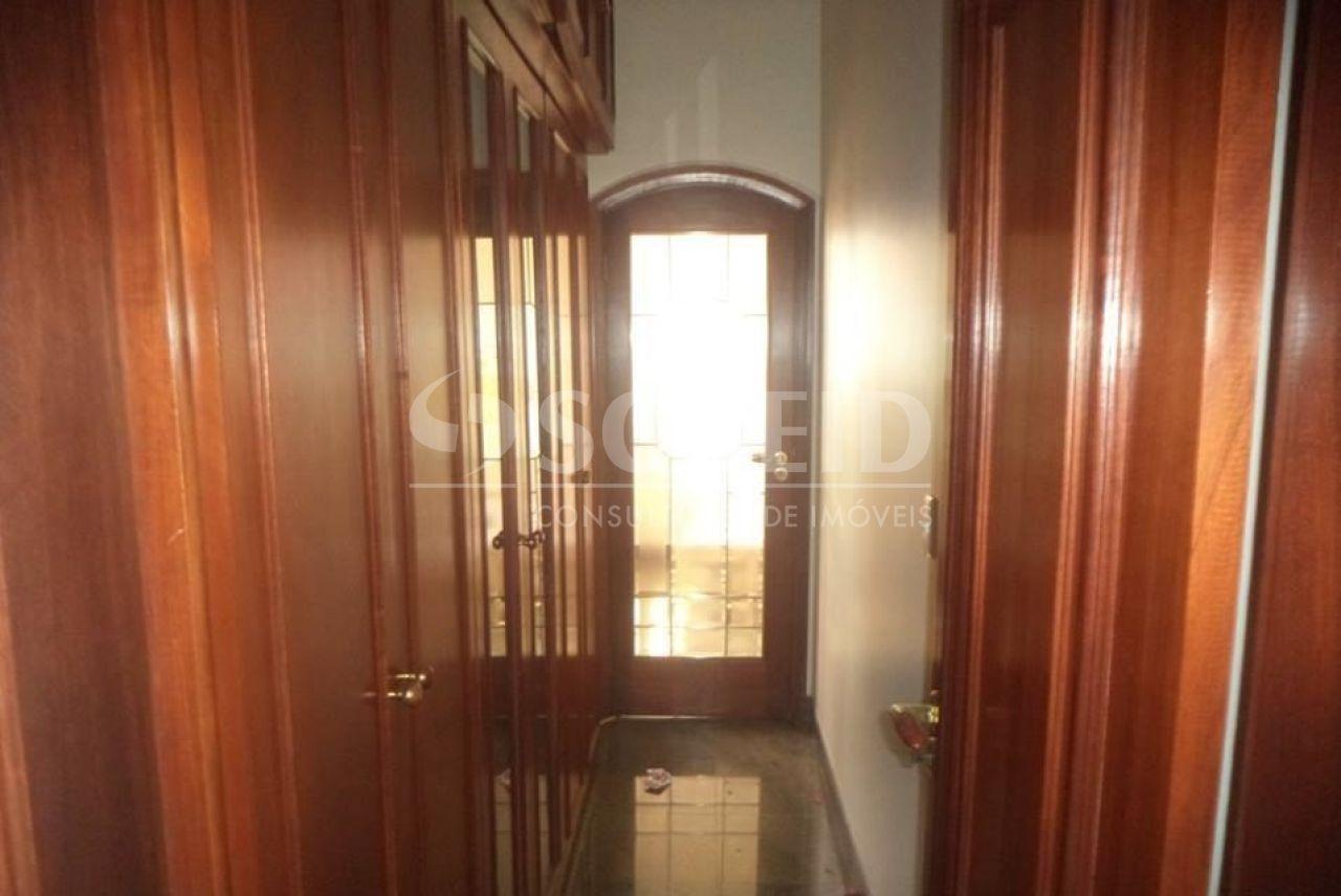 Apartamento de 4 dormitórios à venda em Campo Belo, São Paulo - SP