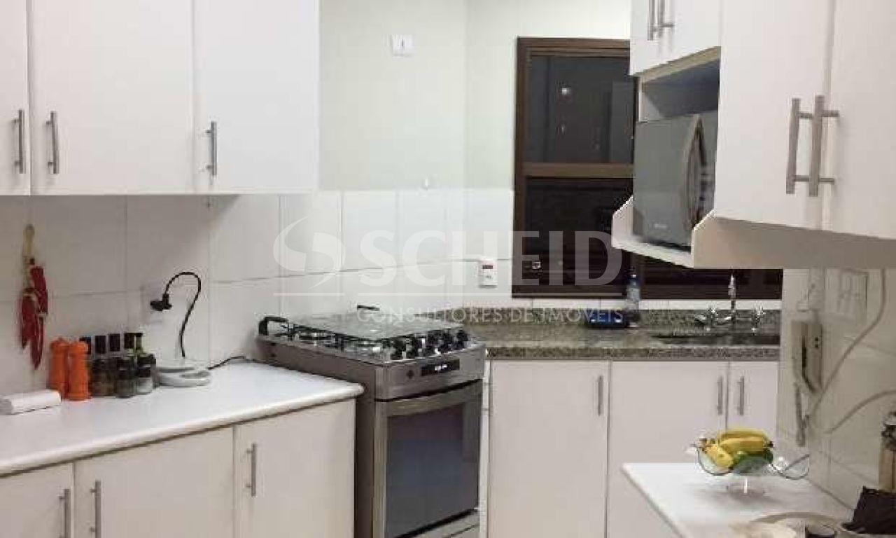 Apartamento de 4 dormitórios à venda em Vila Sônia, São Paulo - SP