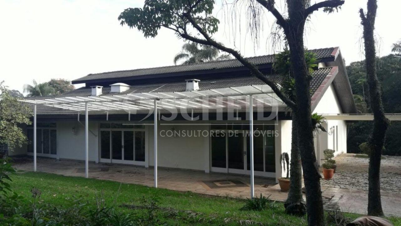 Casa De Condomínio de 5 dormitórios à venda em Jardim Dos Estados, São Paulo - SP