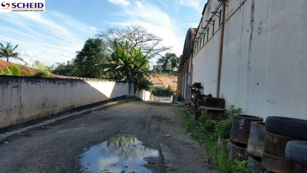 GALPÃO para Venda - Jardim Casa Grande