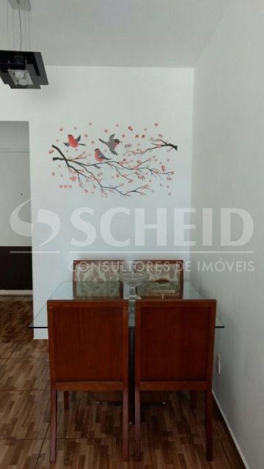 APARTAMENTO para Venda - Vila Constança