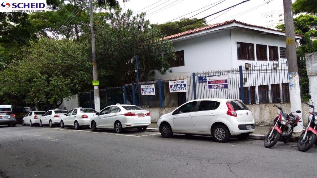 CASA ASSOBRADADA para Venda - Vila Sofia