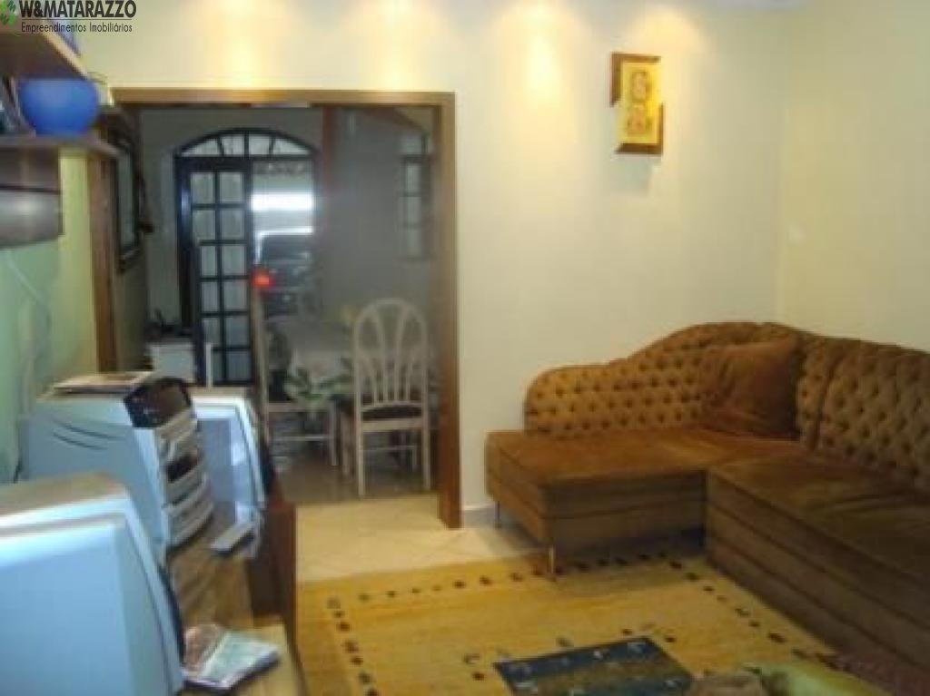 Casa venda CHÁCARA SANTO ANTÔNIO (ZONA SUL) SÃO PAULO