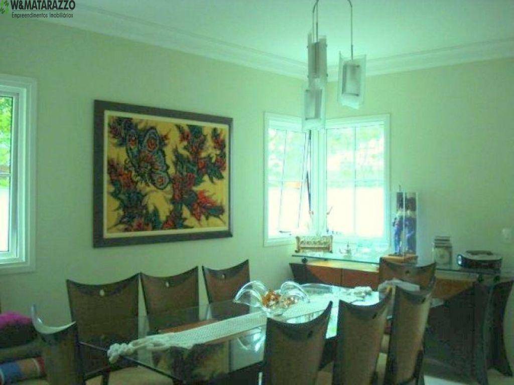 Casa de Condomínio Brooklin Paulista - Referência WL1260