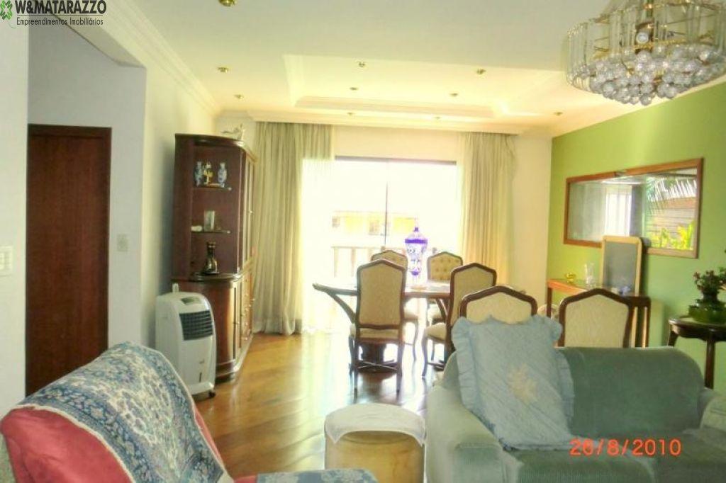 Casa de Condomínio Brooklin Paulista - Referência WL136