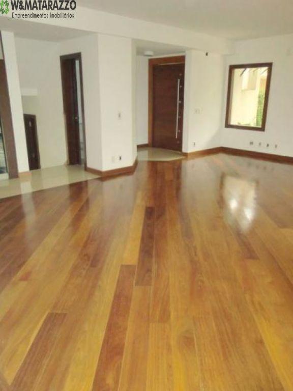 Casa de Condomínio Jardim Prudência - Referência WL1615