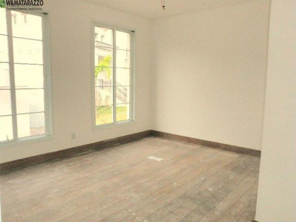 Casa de Condomínio Jardim Petrópolis - Referência WL1636
