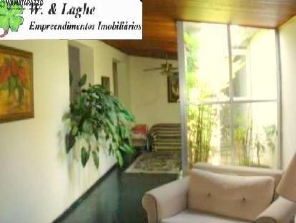 Casa Campo Belo - Referência WL168