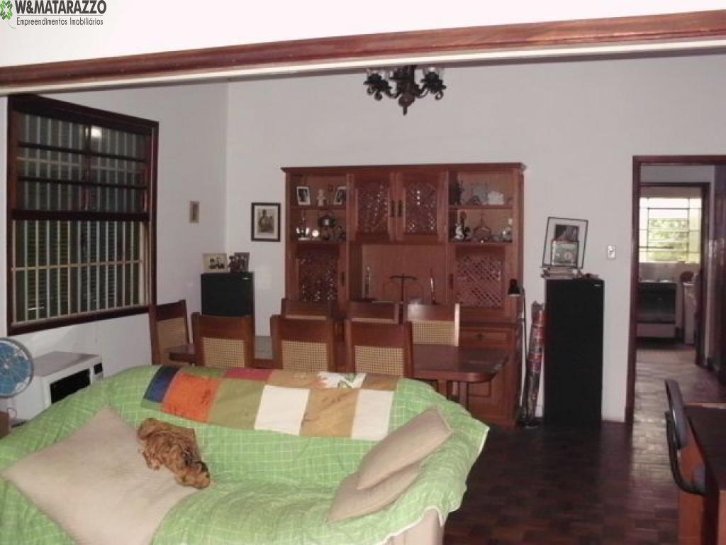 Casa Brooklin Paulista - Referência WL2265