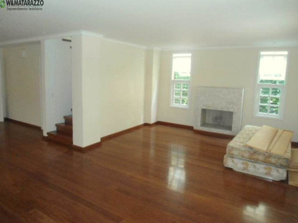 Casa de Condomínio Alto da Boa Vista - Referência WL2361