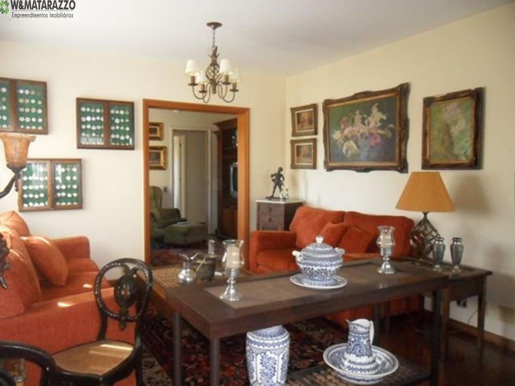 Apartamento Chácara Santo Antônio (Zona Sul) - Referência WL2465