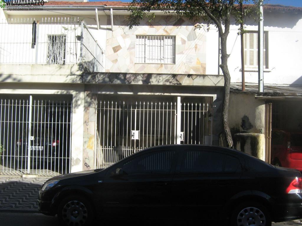 Casa Vila Mariana - Referência WL2512