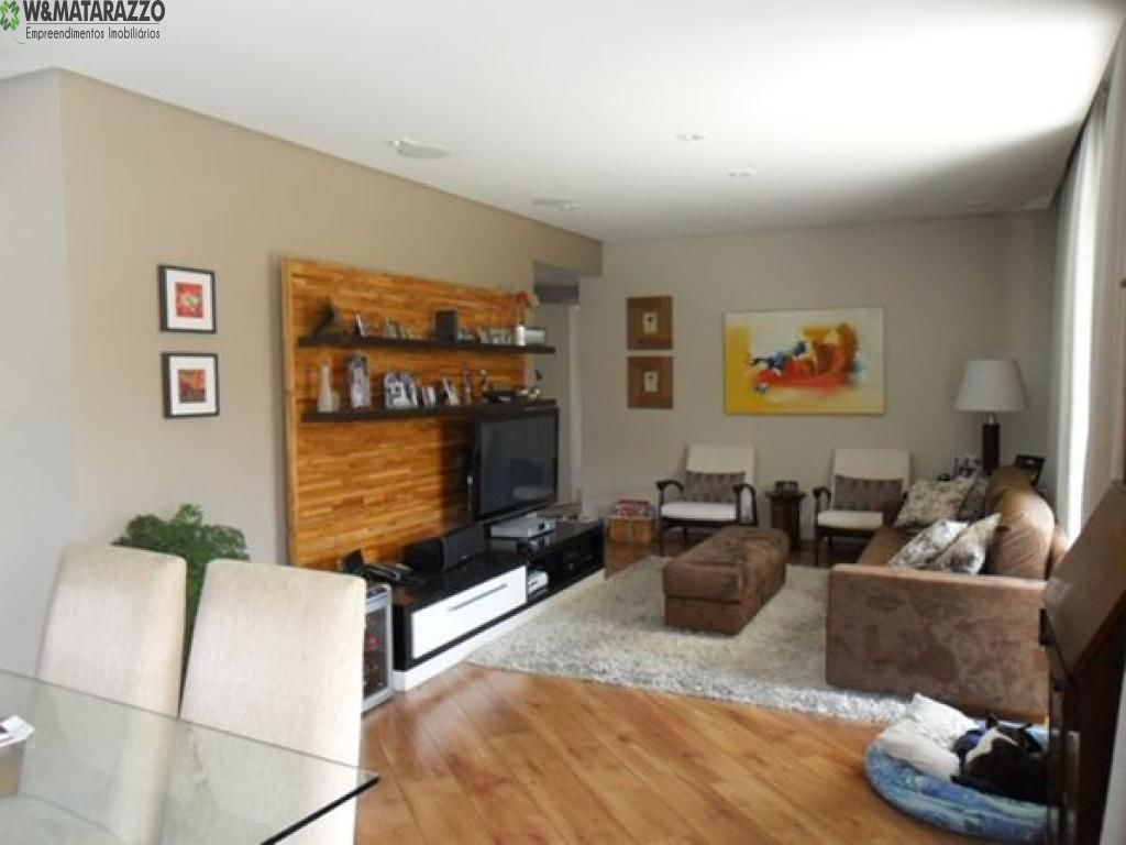 Apartamento Morumbi - Referência WL2524