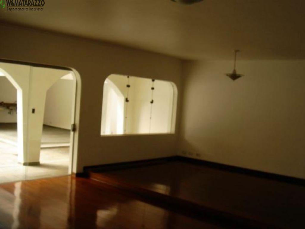 Casa Alto da Boa Vista - Referência WL2530