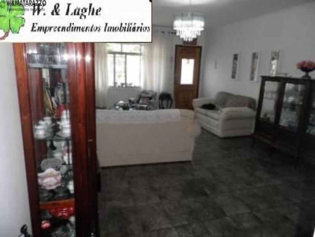 Casa Campo Belo - Referência WL2534
