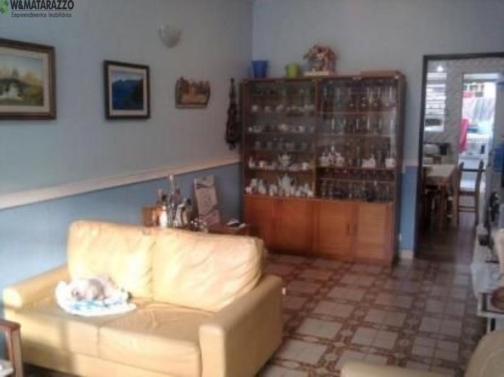 Casa Campo Belo - Referência WL2605