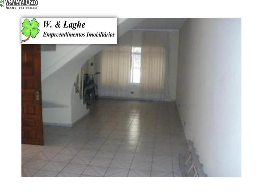 Casa Campo Belo 3 dormitorios 4 banheiros 2 vagas na garagem