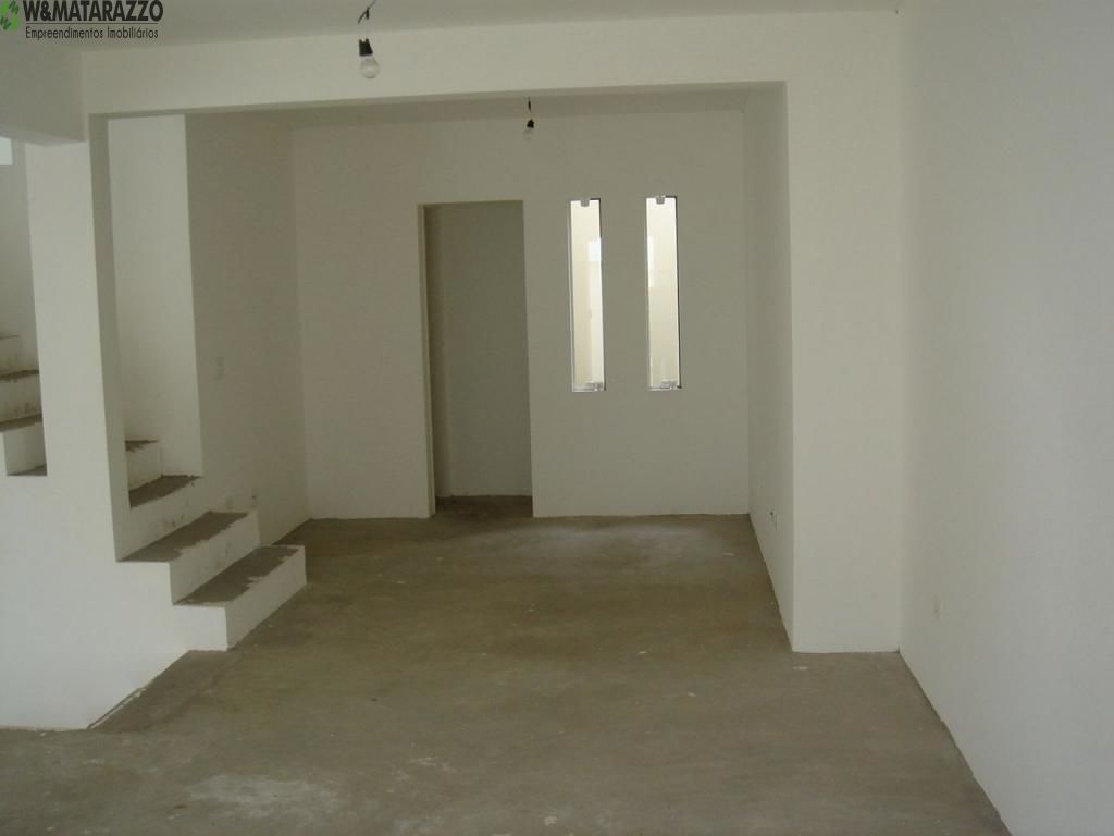 Casa Alto da Boa Vista 4 dormitorios 6 banheiros 4 vagas na garagem