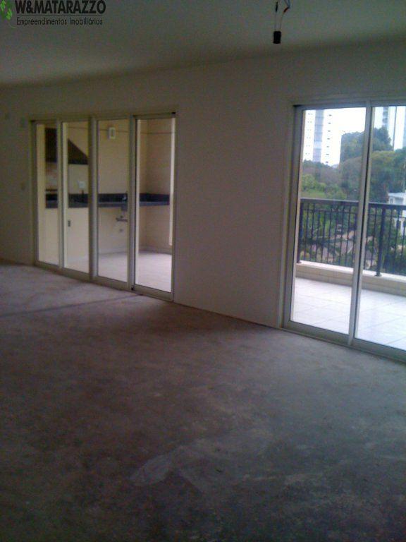 Apartamento Alto da Boa Vista 4 dormitorios 5 banheiros 5 vagas na garagem