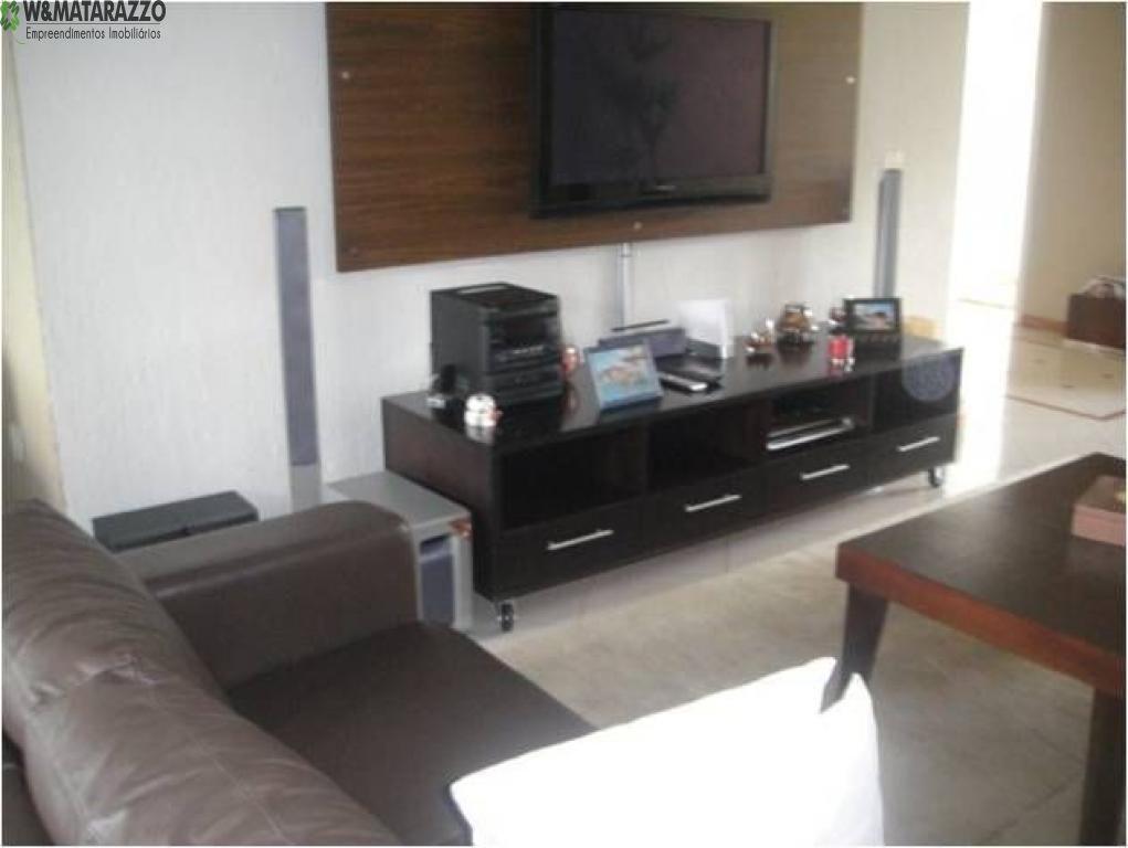Casa de Condomínio Brooklin Paulista - Referência WL2782